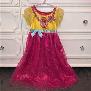 Disney fancy Nancy nightgown